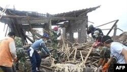 Indonezi: Rritet numri i viktimave nga tërmeti dhe cunami pranë Sumatrës