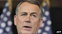 Chủ tịch Hạ viện Boehner nhấn mạnh đến việc ông không muốn thấy tiến bộ tại Afghanistan gặp trở ngại