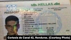 Los sirios enfrentan cargos por uso de documentación fraudulenta en Honduras. Autoridades dijeron que no les pueden otorgar ningún tipo de estatus migratorio.