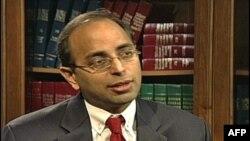 Pratap Čaterdži: Islam povezujuće tkivo arapskog sveta