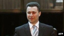 Премиерот ја промовира Македонија во САД: Никола Груевски на бизнис-форумот во Мајами аргументираше зошто странските бизнисмени треба да инвестираат во земјата