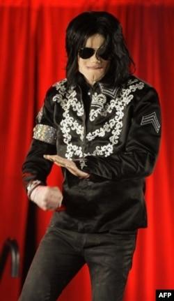 Michael Jackson Hala Popüler