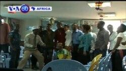VOA60 África 28 Fev 2013
