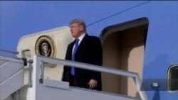 Зустріч Трампа з Путіним викликає чимало дебатів та занепокоєння у США. Відео