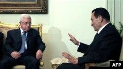 Mahmut Abbas'tan Doğu Kudüs Şartı
