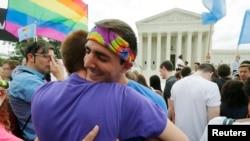 Phán quyết này là sự nới rộng quan trọng nhất của Tối cao Pháp viện về quyền kết hôn ở nước Mỹ kể từ phán quyết có tính chất dấu mốc vào năm 1967 để huỷ bỏ các luật lệ cấm hôn nhân dị chủng của các tiểu bang.