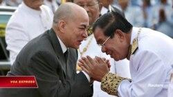 LHQ quan ngại về tu chính Hiến pháp của Campuchia