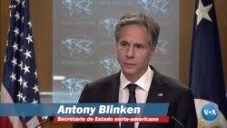 Estados Unidos prontos para voltar a falar sobre o acordo nuclear com o Irão