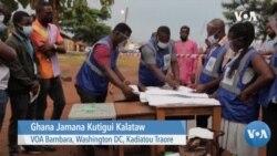 Ghana Jamana Kutigui Kalataw