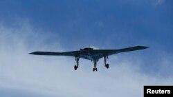 미국 무인기 X-47B. (자료사진)