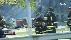 20 godina poslije: Vatrogasac iz Arlingtona prisjeća se 11. septembra