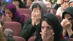 加州穆斯林社区谴责枪击暴力