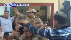 VOA 60 Afrika - Mayu 20, 2013