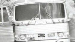 """El aniversario de los """"Freedom Riders"""""""