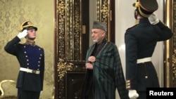 صدر حامد کرزئی
