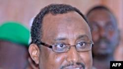 Tân Thủ tướng Somalia Abdiweli Mohamed Ali