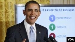 En Disney, Obama hablará sobre levantar restricciones de visas para varios países, particularmente Brasil, India y China.