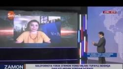 """""""Zamon""""-""""Amerika Ovozi"""": AQShda saylov kampaniyasi qay pallada?"""