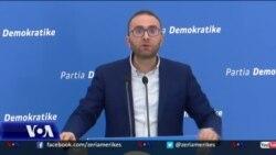 PD: Ja dokumenti i dënimit në Greqi të Ismailajt