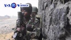VOA60 Africa 25 Outubro 2013