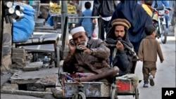 پاکستان: موبائل فون استعمال کرنے والا ایشیاء کا پانچواں بڑا ملک
