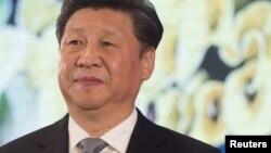 Shugaba Xi Jingping na kasar China