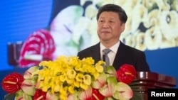 中国主席习近平在北京的美中战略与经济对话的开幕式上讲话(2016年6月6日)习近平会终身执政吗?