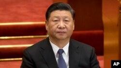 시진핑 중국 국가주석.