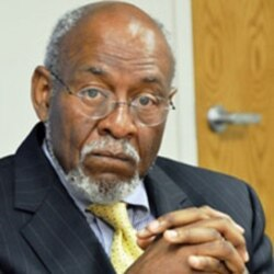 Johnnie Carson is US assistant secretary of state for African affairs