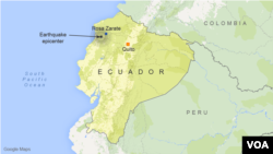Equateur kw'ikarata