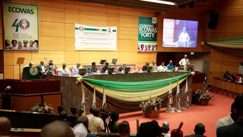 Sommet CEDEAO-CEEAC lundi sur la lutte contre le terrorisme au Togo