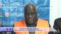 Ayiti: Minis Enteryè a Bay Plis Detay Sou Ravaj Siklòn Matthew nan Pey a