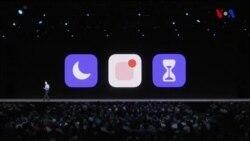 Apple smartfondan məhdud istifadəyə imkan yaradır