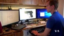 วัยรุ่นอเมริกันคิดค้น 'ปืนอัจฉริยะ' ไม่ใช่เจ้าของยิงไม่ได้