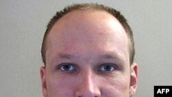 Anders Behring Breivik, kẻ gây ra vụ thảm sát ở Na Uy