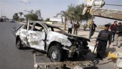 حمله انتحاری در آکادمی پلیس عراق هجده کشته به جای گذاشت