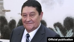 O'zbekiston Milliy xavfsizlik xizmatini 23 yil boshqargan Rustam Inoyatov