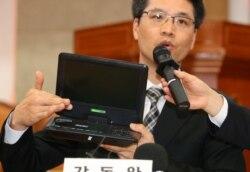 """[인터뷰: 강동완 동아대 교수] """"북한 내 한류 확산...중국산 휴대용TV 단속 어려워"""""""