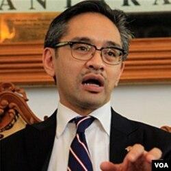Menurut Menlu Sumiati sudah ditangani dokter Indonesia di Arab Saudi.