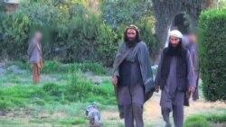 پخواني داعشیان: پاکستان راته ویل چې افغان نظامیان ووژنئ