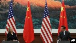 Clinton no tuvo éxito en su intento de que China deje de respaldar el régimen sirio.