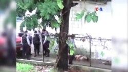 Venezuela: Graban la parece ser ejecución de detenidos