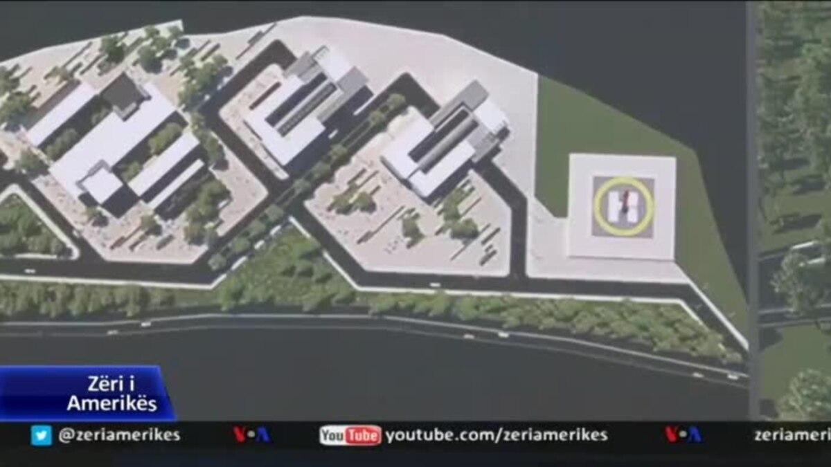 Qendra e Solidaritetit në Shqipëri