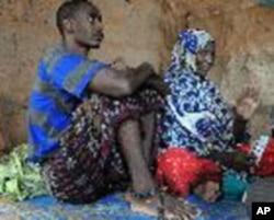 Wakimbizi katika kambi ya Dadaab, Kenya