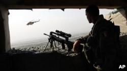 صدر اوباما نےافغانستان سے فوجوں کی تیز واپسی کا ٹائم ٹیبل دیا ہے: نیو یارک ٹائمز