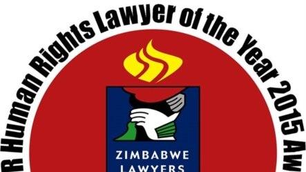 VaMandevere naVaKadzere Vanopihwa Mubayiro we2015 ZLHR Human Rights Lawyer Award