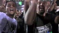 2011-10-13 美國之音視頻新聞: 國際特赦組織促利比亞停止任意拘留
