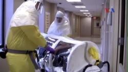 Bác sĩ Mỹ rút kinh nghiệm từ việc chăm sóc bệnh nhân nhiễm Ebola