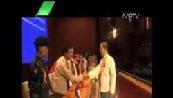 緬甸政府與少數民族武裝簽署停火協議