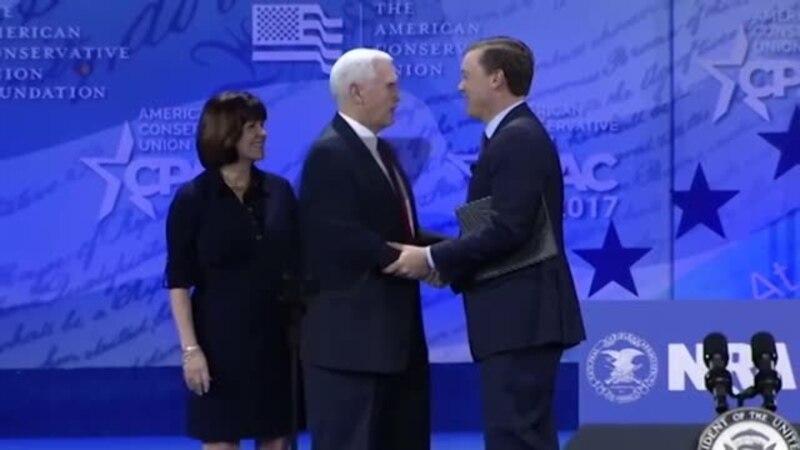 Հանրապետականները փառաբանում են իրենց հաղթանակը ամենամյա վեհաժողովում